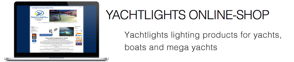 YACHTLIGHTS Shop